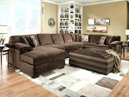 Corner Recliner Sofas Large Sectional With Recliners Living Sectional Sofas Small