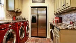 Decorating Ideas For Laundry Rooms by Utility Room Design Ideas 10 Chic Laundry Room Decorating Ideas