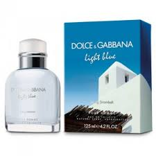 dolce and gabbana light blue price dolce gabbana light blue living stromboli for men 125 ml eau de