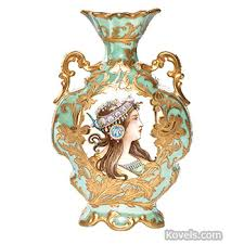 Sevres Vases For Sale Antique Sevres Pottery U0026 Porcelain Price Guide Antiques