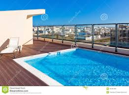 luxury house with pool on roof 74 in online design with house with