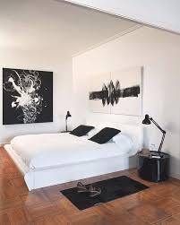 White Bedroom Decor Inspiration 10 Sharp Black And White Bedroom Designs U2013 Master Bedroom Ideas