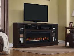 electric fireplace entertainment center tv stands u0026 media consoles