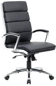 faux leather office chair boss modern faux leather office chair chrome accents cream faux leather office faux leather office chair