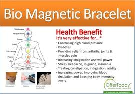 bracelet health magnetic images Now offering bio magnetic health bracelets best quality health jpg