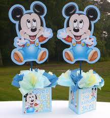 marvellous baby mickey mouse baby shower supplies 30 unique