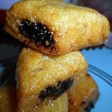 la cuisine de nad recette de makrout aux dattes par la cuisine de nad