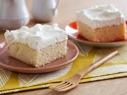 tres leche cake recipes cooking channel recipe alton brown