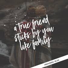 Loving Friends Quotes by Verse Of The Day Proverbs 18 24 Nkjv Http Bible Com 114 Pro