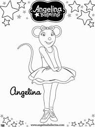 Tinkerbell Dancing With A Ballerina Of A Music Box Coloring Pages Ballerina Printable Coloring Pages