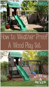 Backyard Playground Plans by 25 Free Backyard Playground Plans For Kids Playsets Swingsets