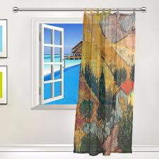 online get cheap curtains door window aliexpress com alibaba group