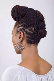 of the hairstyles images 148 best locs images on pinterest hairstyles dreadlock styles