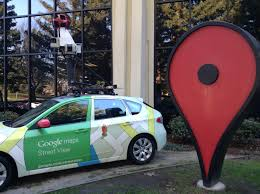 Google Maps Street View Location Inside Google Street View From Larry Page U0027s Car To The Depths Of