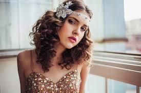 hair styles with rhinestones 1920s hairstyles 22 glamorous looks from the roaring twenties