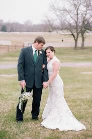 rustic winter barn wedding organised in just 3 weeks