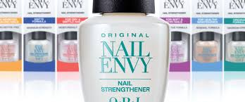 nail envy opi care products opi