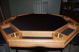 how to build a poker table cherry poker table by adam lumberjocks com woodworking community