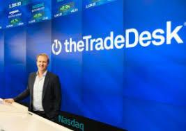 the trade desk ipo the trade desk inc ttd interview with jeff green ceo nasdaq com
