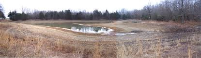 a sink hole swallowed my pond last week ponds forum at permies