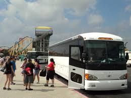 Texas Travel Buses images Laredo charter buses tour bus rental rio grande valley charter JPG