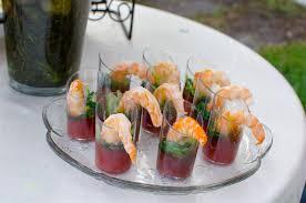 mini bites shrimp cocktail ideas pinterest cocktails