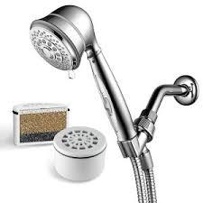 Bathtub Filter Top 10 Best Shower Head Filters In 2017 Reviews