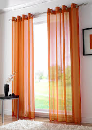 Crushed Sheer Voile Curtains by Eyelet Sheer Voile Ring Top Window Door Curtain Panel Drapes Ebay