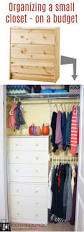 small closet organization on a budget 100 things 2 do