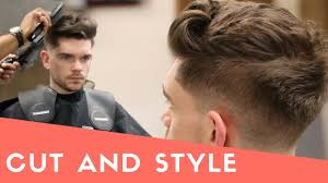 10 best hairstyles for men 2017 2018 10 amazingly simple