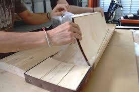 Come Costruire Un Pantografo In Legno by Come Nasce Una Longboard Artigianale Wired