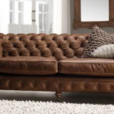 Vintage Leather Sofas Chesterfields Of England The Original Chesterfield Company