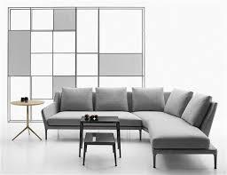Bb Italia Sofa by 233 Best Furniture Brand B U0026b Italia Maxalto Images On Pinterest