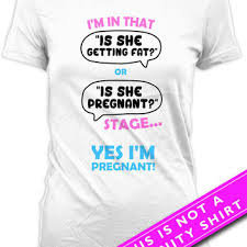 best gifts for expecting mothers pregnancy announcement t shirt from materniteees on etsy