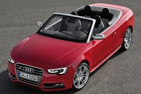 convertible audi red used 2014 audi s5 convertible pricing for sale edmunds