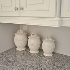 country canisters for kitchen canisters amazing french country canister set french provincial