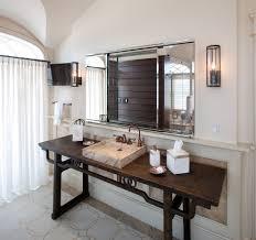 coastal bathroom designs bathroom beach style with oval mirror