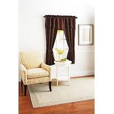 Walmart Mainstays Curtains Discontinued Mainstays 63