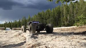 axial yeti 380 on 3s lipo 2 speed gearbox epic more footage