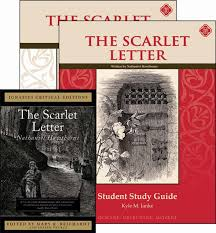 the scarlet letter set memoria press