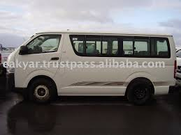 list manufacturers of toyota hiace buy toyota hiace get discount