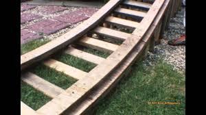 the termite backyard roller coaster 1989 youtube