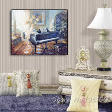 home interior prints home interior decor canvas painting printed room