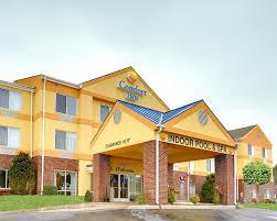 Comfort Inn Blacksburg Virginia Comfort Inn Hillsville Va Booking Com