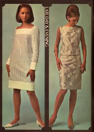 the midvale cottage post winter 1966 67 dazzling evening dresses