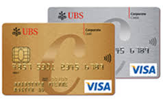 visa corporate card invoicing more efficient ubs switzerland
