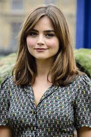 doctors and work hairstyles 167 best jenna coleman images on pinterest jenna coleman