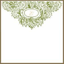 Sample Of Wedding Invitation Cards Wedding Invitation Cards Blank Templates Royal Marathi Indian