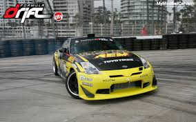 red nissan 350z modified nissan 350z drifting wallpaper mymodifiedcar com