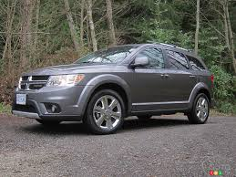 jeep journey 2012 2012 dodge journey r t awd car news auto123